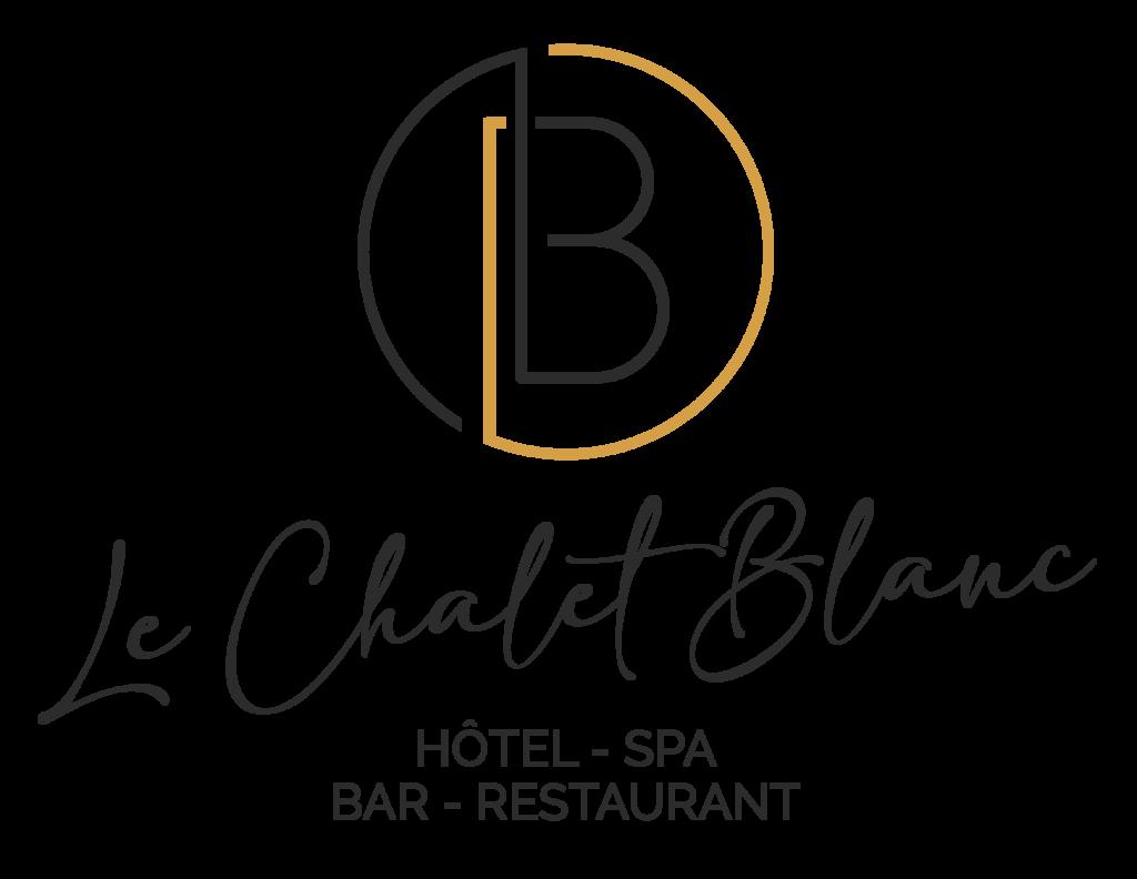 Photo - Hotel de montagne LE CHALET BLANC LOGO Worktop 1