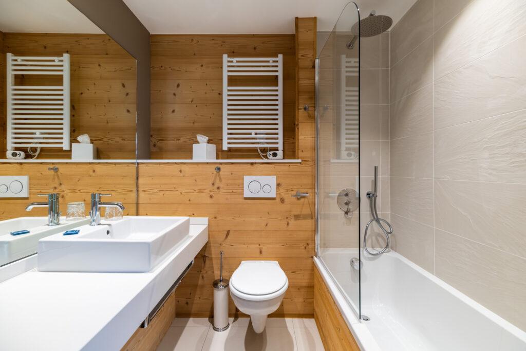 Photo - Suites Junior 2107 02 07 chaletblanc bd